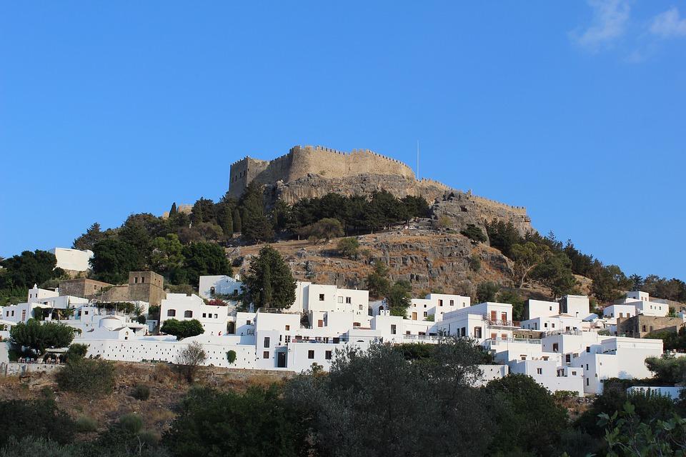 Fospuca- Isla deRodas