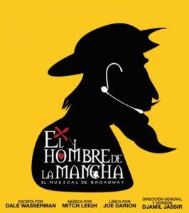 Jose Simon Elarba El Hombre de La Mancha