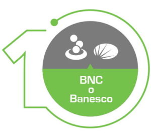BNC o Banesco