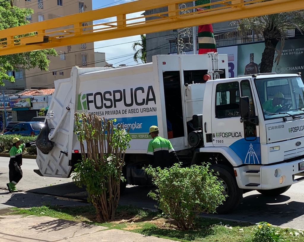 Jose Simon Elarba Fospuca municipio Maneiro nueva esparta