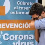 Jose Simon Elarba prevencion coronavirus covid-19