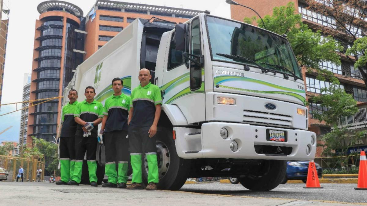 Jose Simon Elarba Haddad Alcaldias establecen precios servicio aseo urbano