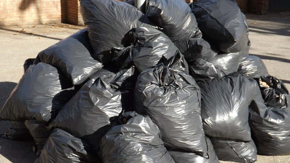Jose Simon Elarba Haddad Fospuca disposicion basura hogar