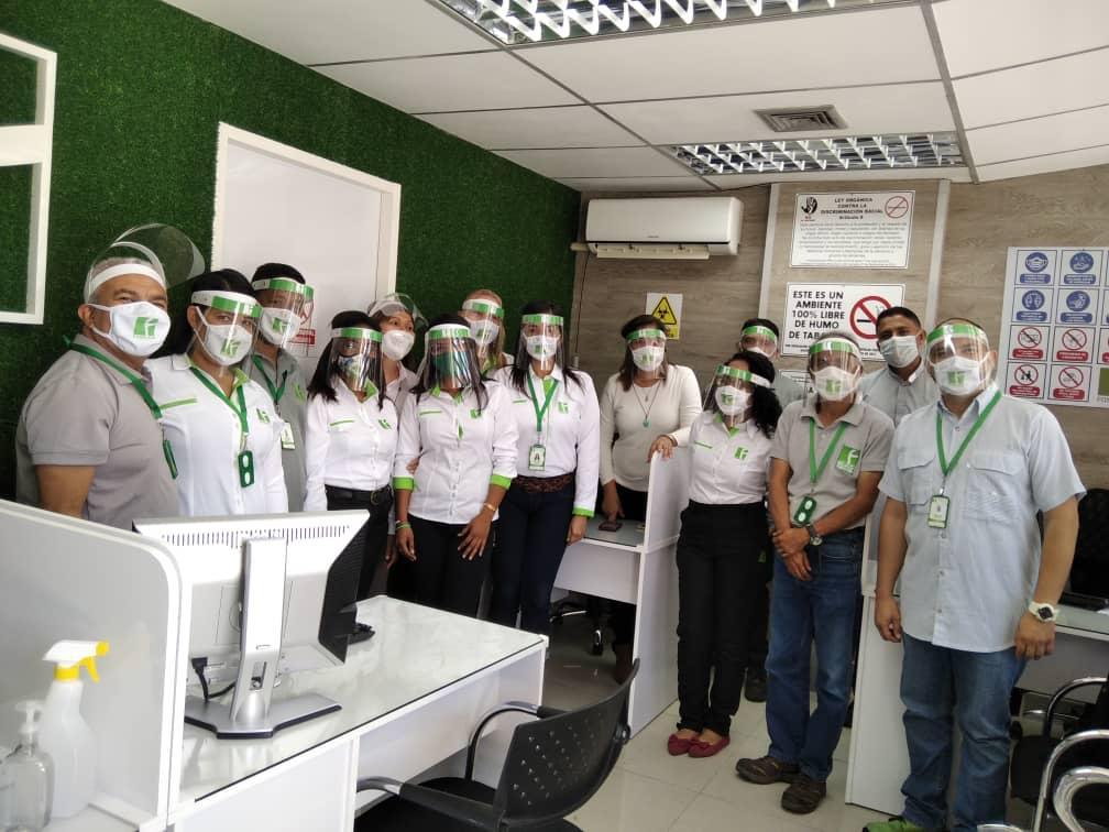 José Simón Elarba- Fospuca abre nueva oficina de Atención al Usuario en Barquisimeto-1