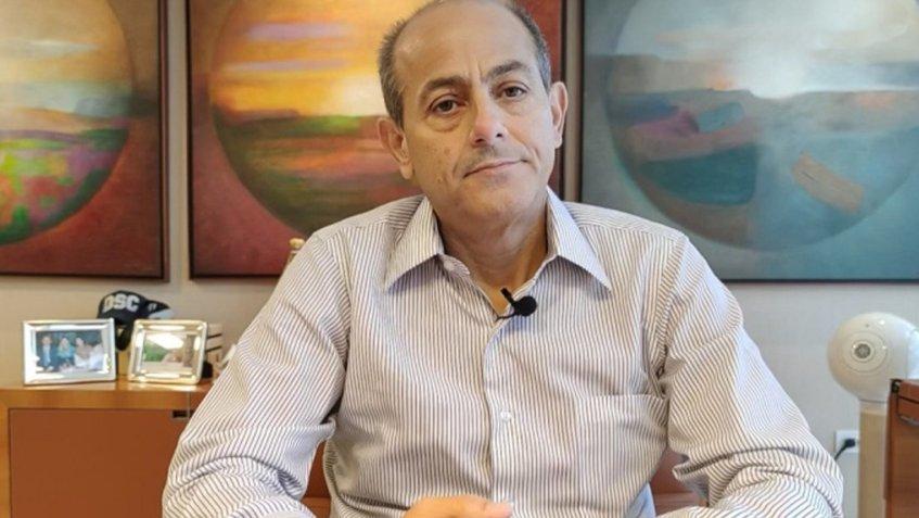 José Simón Elarba- Fospuca explica cálculo de tarifas