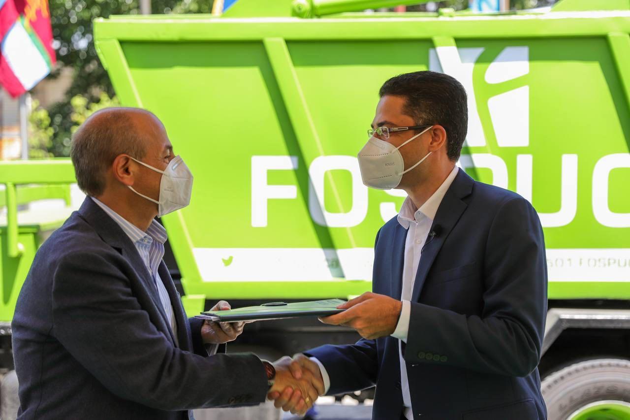 José Simón Elarba- Fospuca inicia operaciones en el municipio San Diego de Carabobo-1