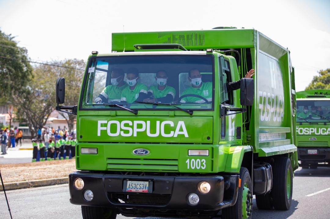 José Elarba- Fospuca- Una nueva semana de jornadas de limpieza y de cultura