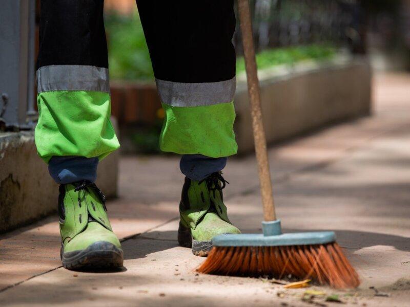 Fospuca- José Elarba-Jornadas de limpieza