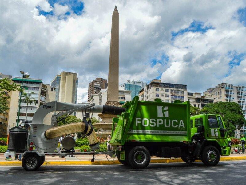 José Elarba- jornadas de limpieza de Fospuca